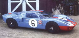CarStuff podcast: The Ford GT40 Story
