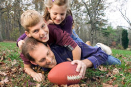 5 Best Family Fitness Activities