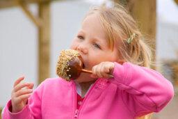 5 Edible Birthday Creations