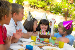 5 Fun Places to Have Kids' Parties