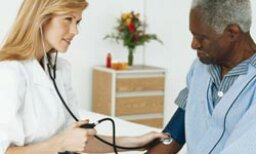 Are high blood pressure medicines for me?