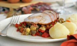 Top 5 Thanksgiving Sides That Won't Pack on the Pounds