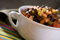 5 Healthy Cold-weather Foods to Warm You Up