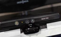 Top 5 Kinect Hacks