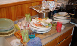 5 Old-Fashioned Tips for Household Clean-Ups