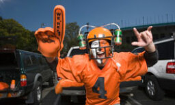 5 Tips for Supporting Your Favorite Football Team
