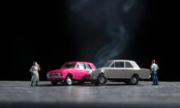 5 Things You Should NOT Do After a Car Accident