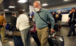 5 Tips for Avoiding Illness While Traveling