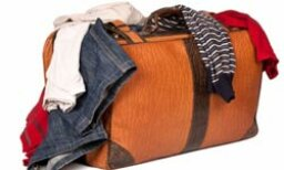 Top 5 Tips for Avoiding Overpacking
