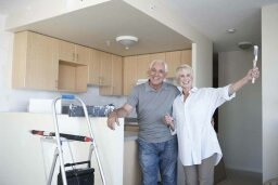 5 Tips for Senior Apartment Living