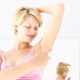 Top 10 Tips for Stopping Underarm Sweating