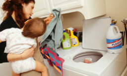 Top 5 Benefits of Top-load Washers