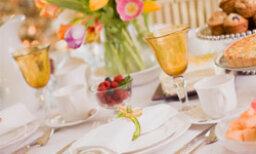 10 Vegetarian Easter Meal Options