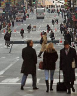 5 Walkable Cities