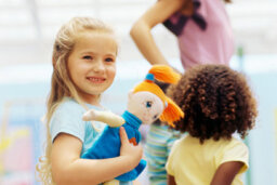 5 Ways to Keep Your Child Healthy at Daycare