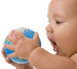 6 Green Baby Care and Cleaning Tips