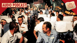 Podcast: Did the US abandon soldiers in the Vietnam War?