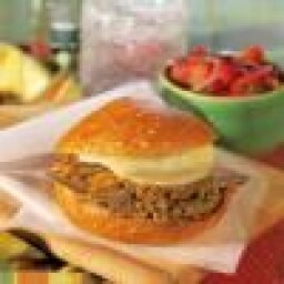 Easy Beefy Sandwiches