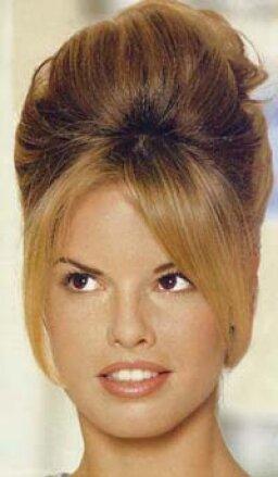 Good Hair Days: A Case of Good Chemistry