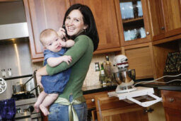 8 Stay-at-Home Mom Success Tips