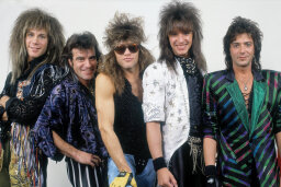 The Bands of the '80s Quiz