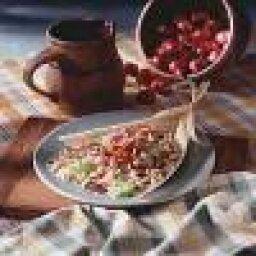 Hoppin John Salad