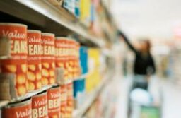 92 Percent of Canned Goods Contain Bisphenol-A