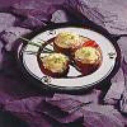 Egg Champignons