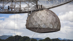 Has the 'Twisted' Mystery of Fast Radio Bursts Been Solved?