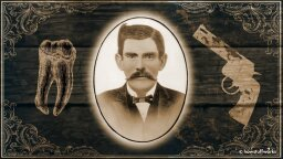 5 Facts About the Wild West's Deadly 'Doc' Holliday