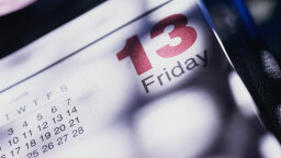 How Friday the 13th Works