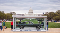 National Historic Vehicle Register Honors Elite Cars