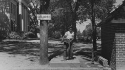 How Jim Crow Shaped America