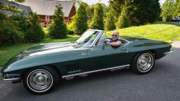 5 U.S. Presidents and Their Beloved Cars