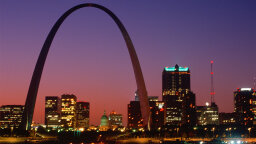 How the St. Louis Arch Stands Against All Odds