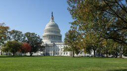 How the U.S. Capitol's Design Was Chosen By Public Competition