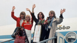 Mamma Mia! The ABBA Quiz