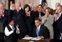 The History of the Affordable Care Act