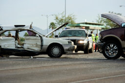 What happens if you're in an accident with an uninsured driver?