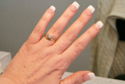 Are acrylic nails bad for my health?