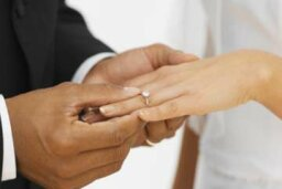 Can I afford a wedding ring?
