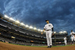 How Baseball's American League Works