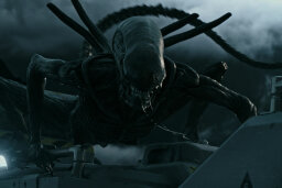 How the 'Alien' Xenomorph Works