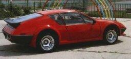 Alpine-Renault Sports Cars