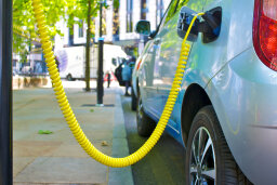 Top 10 Alternative Fuels on the Road Right Now