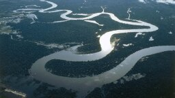 What Is the World's Shortest River?