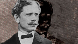 The Mysterious Disappearance of Ambrose Bierce