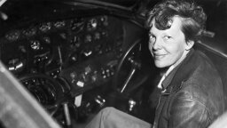 Bones Unearthed in 1940 Are Likely Amelia Earhart's, Says New Research