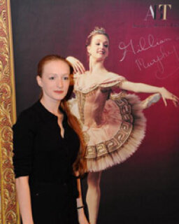 How the American Ballet Theatre Works