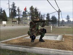 How Americas Army Works